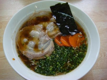かほラーメン畑からの醤油ラーメン.jpg