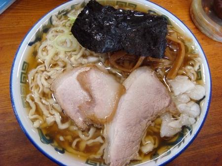 ケンチャンラーメン本店中華そば小盛油ぽく.jpg