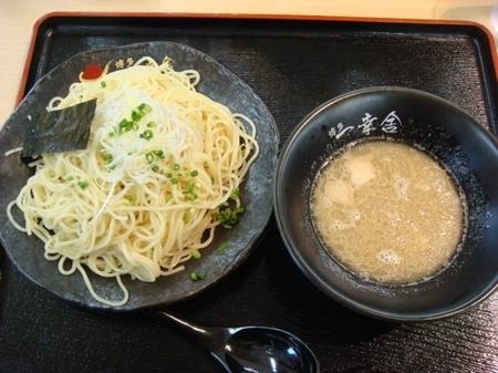 一幸舎太宰府インター博多つけ麺トンコツ.jpg