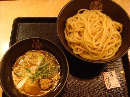 元助ラースタ2つけ麺.jpg