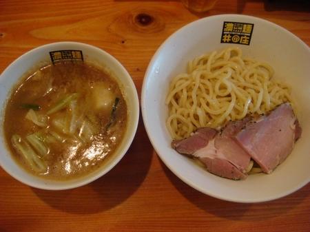 濃菜麺井の庄濃菜つけ麺.jpg